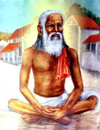 Read about the life of Chellappa Swamigal