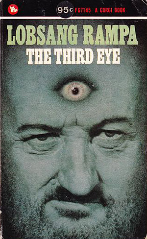 The Third Eye by T. Lobsang Rampa