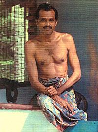 Sam Wickramasinghe, ca. 1987