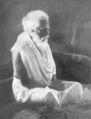 Yoga Swami of Nallur